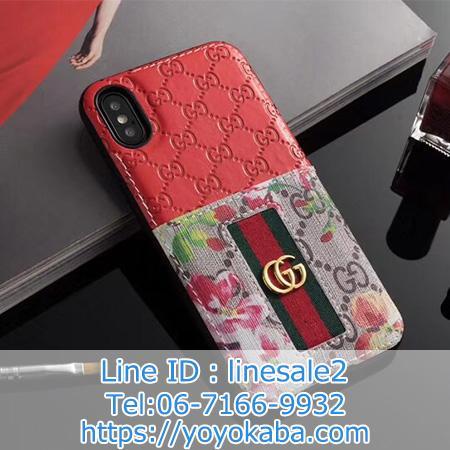 iphone8/7 プラス ケース グッチ風