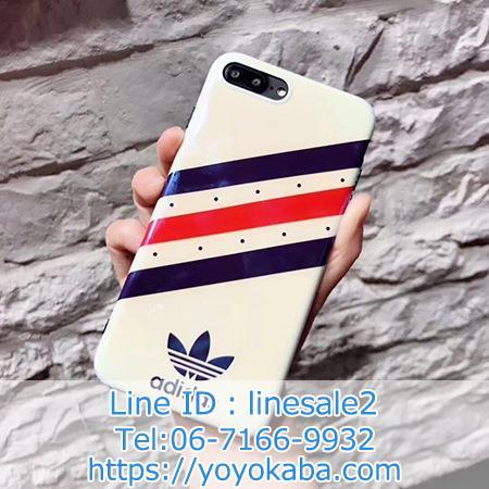 アディダス iphoneX ケース 運動者オススメ