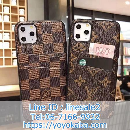 LV  iphone11proケース