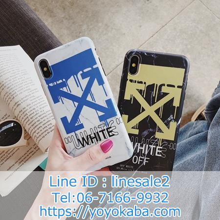 OFF WHITE  iPhone11pro maxケース