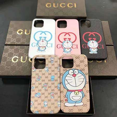 DORAEMON x GUCCI iPhone 12 ケース